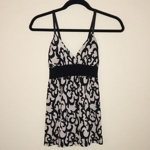 Forever 21 Tank Top Blouse